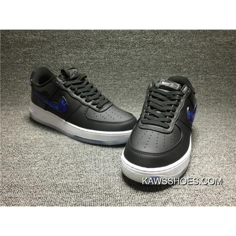 0c43c23bb5a ... Free Shipping 350 Nike Air Force 1 Low PlayStation AF1PS BQ3634 001 One  Collaboration Men Shoes ...