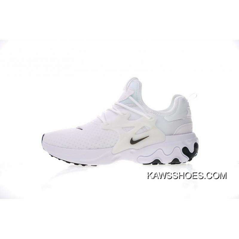 super popular ee6c2 14efc Women Shoes And Men Shoes 19Ss Nike Epic React Presto Epic React 19 Support  Version Slip ...