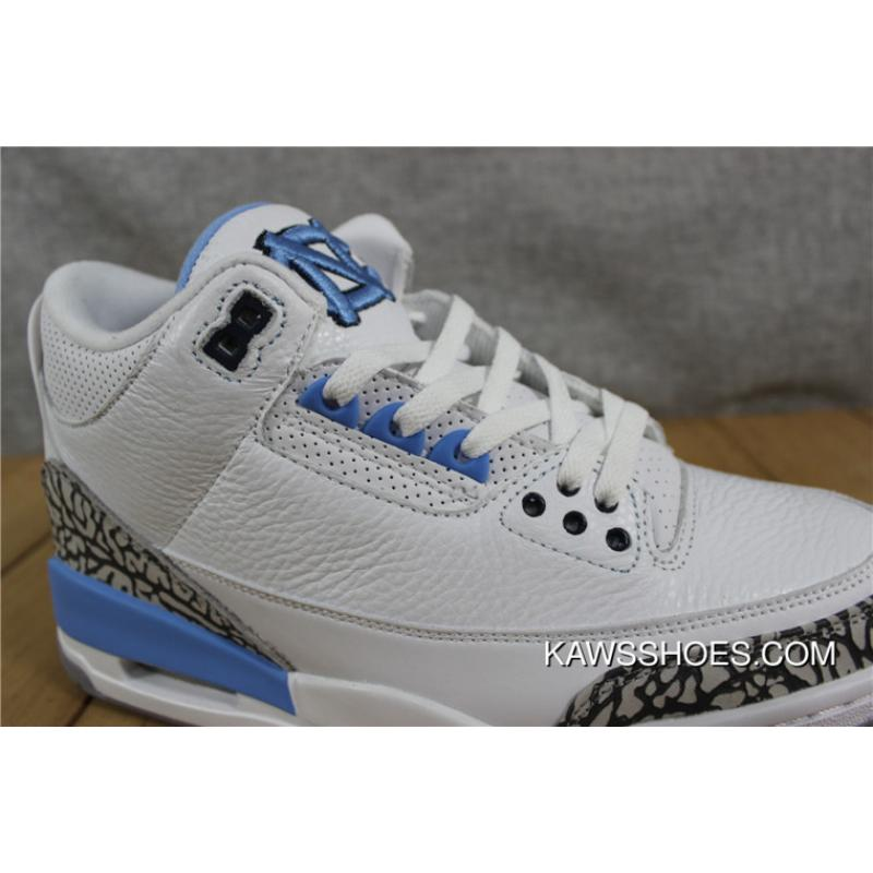 d5e7a3c9fd867d ... Air Jordan 3 Unc Pe For Sale ...