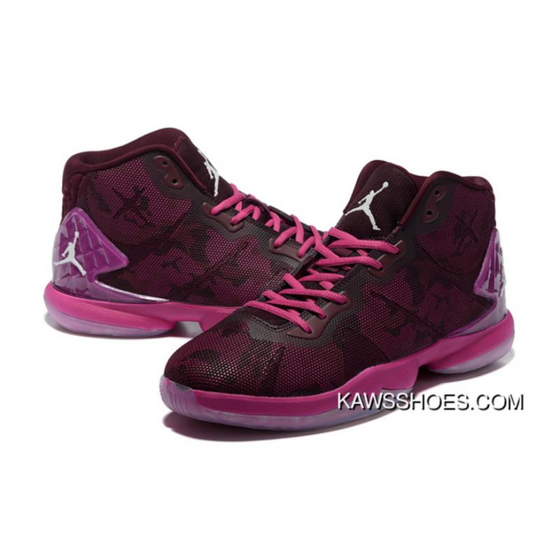 reputable site 43f38 0d801 ... New Jordan Super.Fly 4 Bordeaux Blake Griffin Sneakers Shoes TopDeals