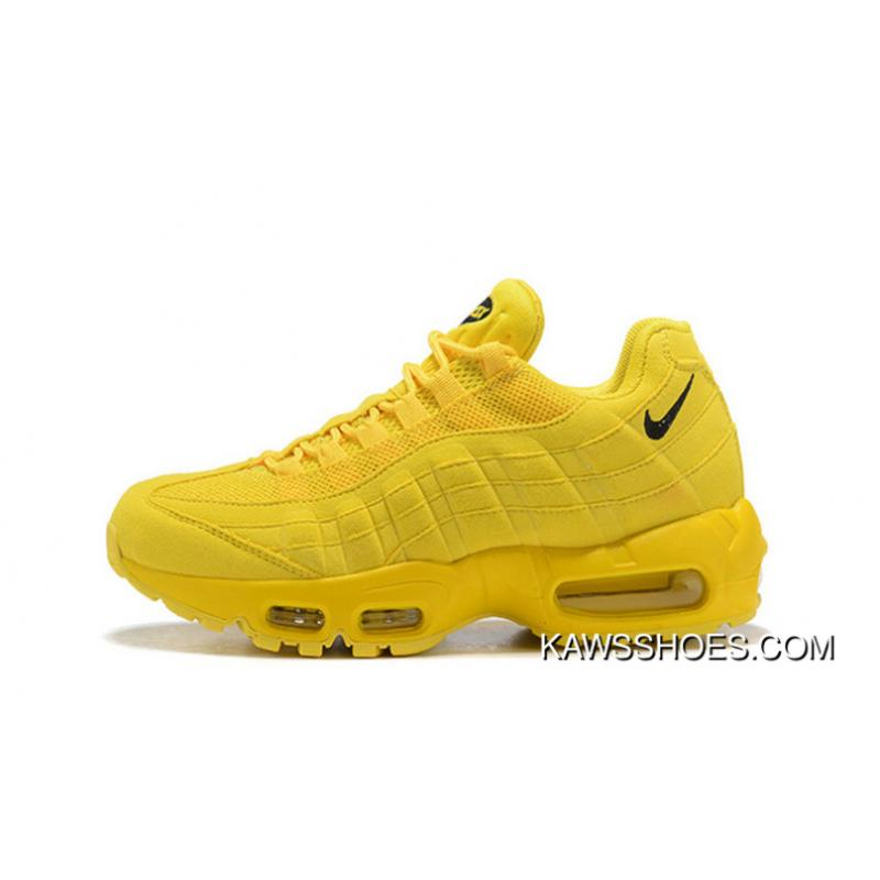 innovative design affordable price quality design Women Nike X Foot Locker Collaboration Paragraph Air Max 95 Top Deals