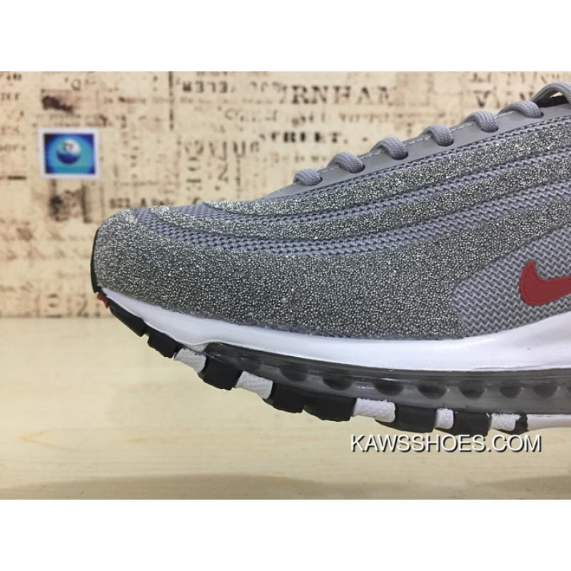 cf8a95a0ab ... Free Shipping Nike 97 Bullet 97 Bullet Undefeated X Air Max 97 To Be 97  Bullet ...