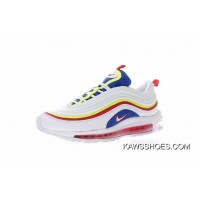 ebca12bec14c For Sale With 3 M Reflective Article Tricolor Nike Air Max 97 Ultra SE  Retro Zoom