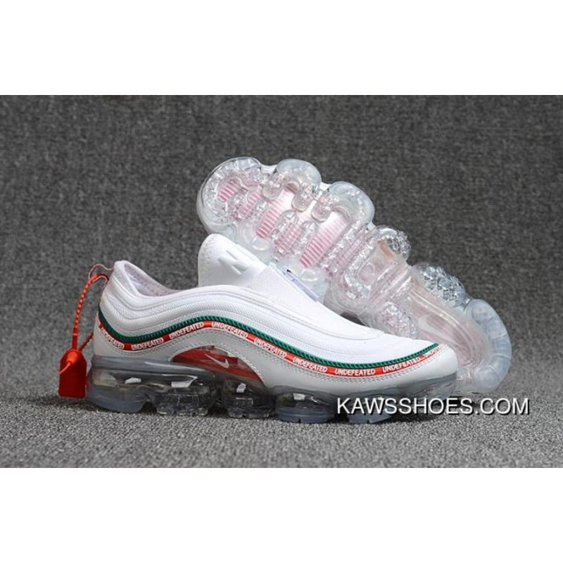 reputable site 9ae9b 29892 Men Nike 2018 Air Vapormax 97 Running Shoes Kpu 300 New Release