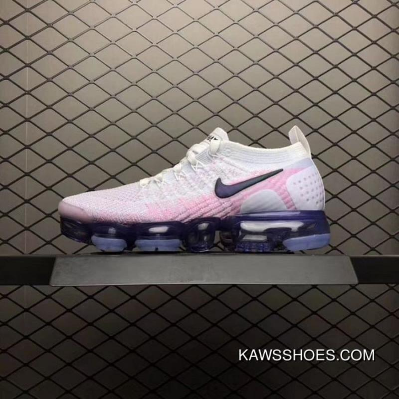 bcb458cd9fb04 Women Nike Air Vapormax 2018 Flyknit Sneakers Aaaa 297 For Sale ...