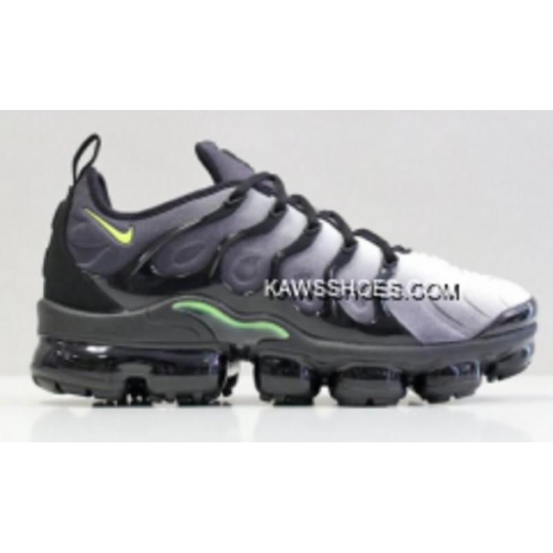detailed look bc728 dc1c3 Women/Men Super Deals NIKE AIR VAPORMAX PLUS The VOLT SKU Lightning Green  924453-009