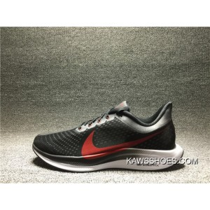 quality design 26cd7 ff5a3 180 Nike Air Zoom Pegasus 35 Turbo 2.0 AJ4114 006 LUNAREPIC 35 Black And  Red Mesh Breathable Running Shoes Men Shoes For Sale