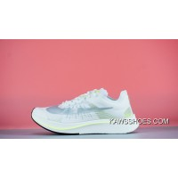 754aa828a83d Nike Zoom Fly SP Marathon Professional Running Shoes AJ9282-107 Online
